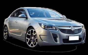 Rent Opel Insignia - 2.0cdti - Manual