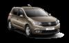 Dacia Sandero-Novo Vozilo
