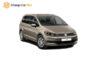 VW Touran 7 Seater - Manual