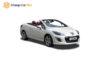Peugeot 308 Convertible - Manual