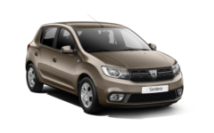 Dacia Sandero-New Car