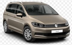 VW Touran -Manual