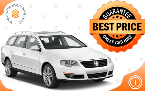 VW Pasat Karavan