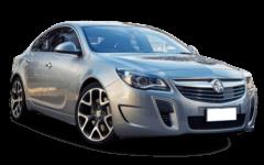 Opel Insignia - 2.0cdti - Manual
