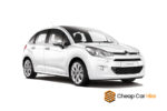 Car rental airport Belgrade. Citroen C3, manual, class econom car - With Cheap Car Hire Belgrade airport, Nikola Tesla